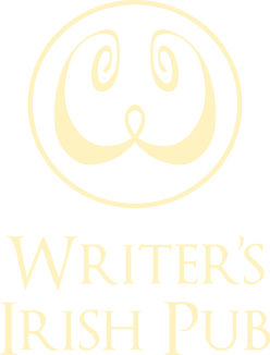 Writer's Irish Pub